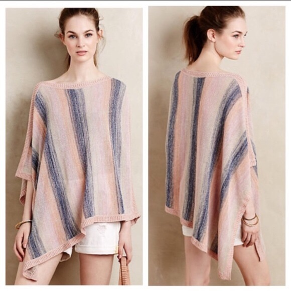 Anthropologie Sweaters - Moth • Asymmetrical Zala Pincho